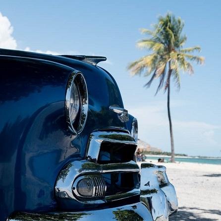 Cuba vu de mon Leica